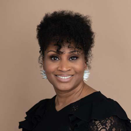 Dr. Nika White
