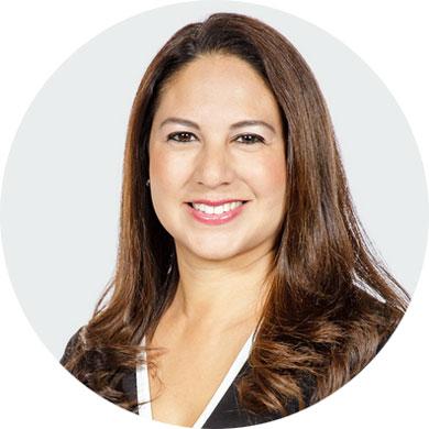 Janet Sandoval